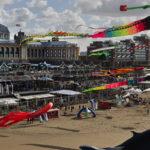 Vliegerfeest in Scheveningen!