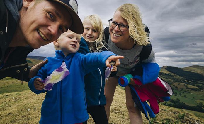 Wandelen met kinderen, niet echt een goede combinatie. Of vinden jullie van wel? Suzanne heeft 3 tips die bij haar kinderen werken. Herkenbaar?