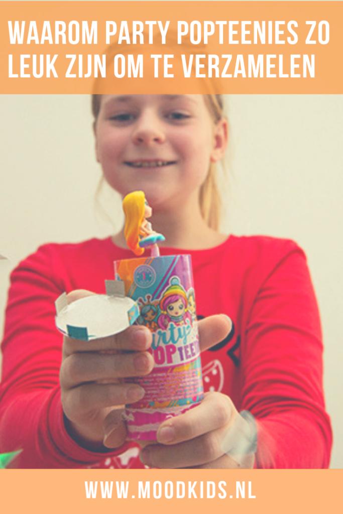 696 x 425 Party Popteenies zijn de nieuwe verzameltrend onder kinderen. Je verzameling popt letterlijk eruit. Sophie (10) laat ons zien hoe het werkt. #partypopteens #speelgoed