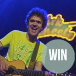 Win 2x 4 kaarten voor concert van Dirk Scheele