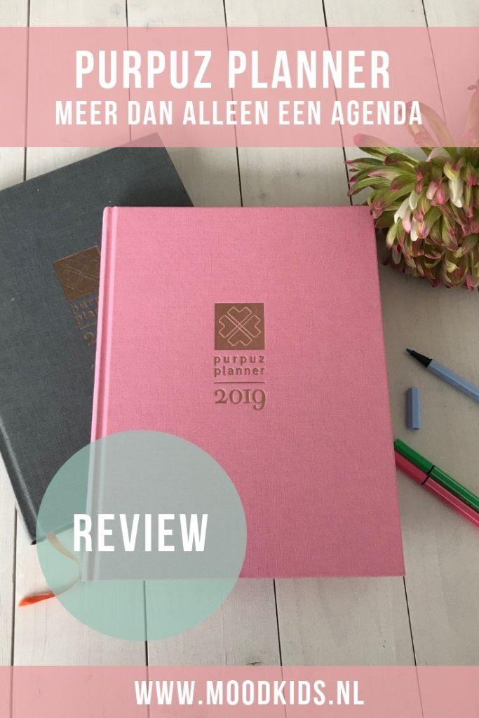 Voor de 3e keer heb ik de Purpuz planner gekocht. In deze review Purpuz planner leg ik uit hoe de planner werkt. Het is écht meer dan alleen een agenda! #ondernemen #moeder