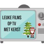 Leuke films met kerst op tv