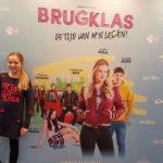 Film Brugklas als een extra lange aflevering van de tv-serie.