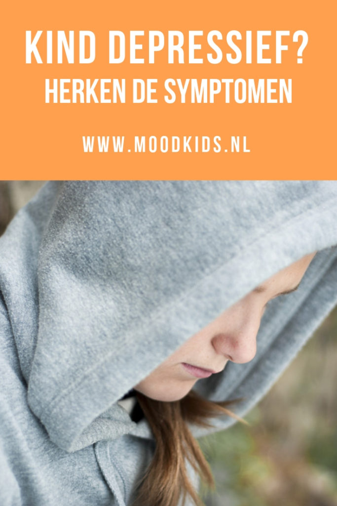 Is je kind depressief? Zo herken je de symptomen + boekentip