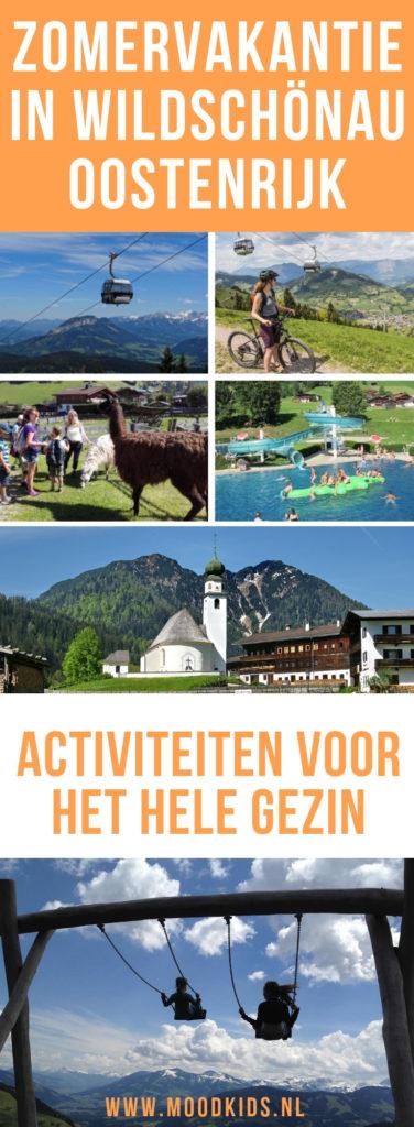 Sinds de zomervakantie in Oostenrijk zijn we om. Niet te ver rijden, natuur en voor het hele gezin. Tijd dus voor zomervakantie in Tirol. We hebben tips!