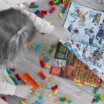 Speciaal voor kleine fans: gratis LEGO magazine
