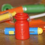Heeft je kind last van reisziekte?