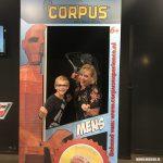 Corpus: reis door de mens