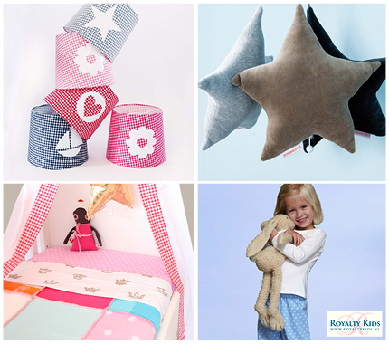Hippe baby webshop
