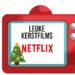 Leuke kerstfilms op Netflix